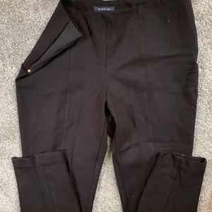 Jones New York Black Pants